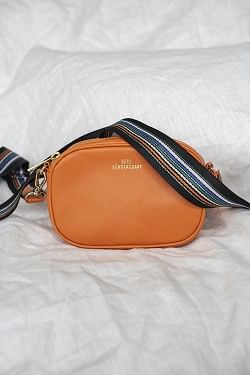 Fany Rua Bag Orange