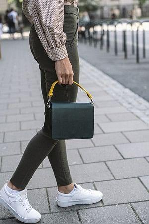 Sharly Bag Alpine Green