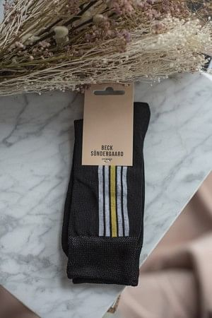 Dalea Sport Sock Black