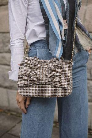 Laylas Bag Soft Beige