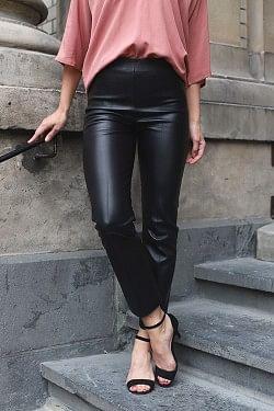 Florentina Pants Black