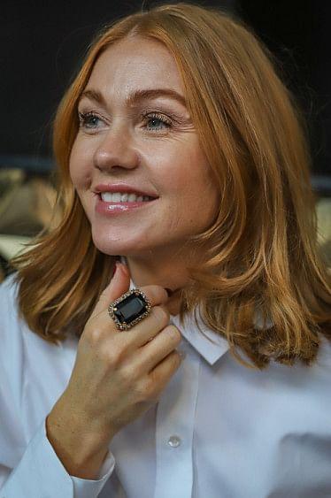 Alexa Ring Jet