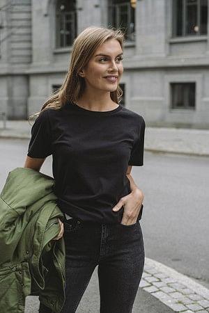 Explorer T-Shirt Black