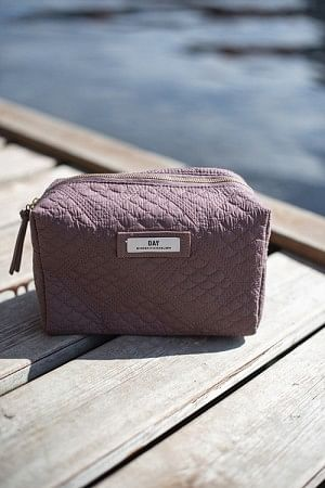 Gweneth Q Topaz Beauty Rose Taupe