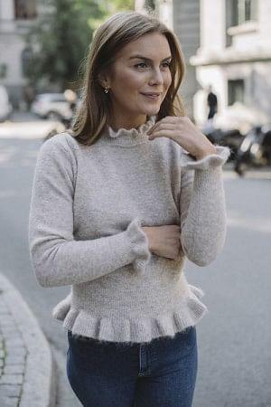 Valeria Alpaca Granola
