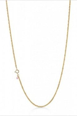 Dashing Necklace Gold