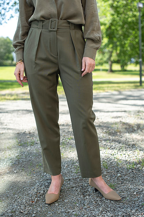 Pheiffer Pants Green
