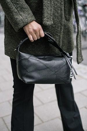 Hand Bag Black