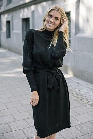 Rian Dress Black