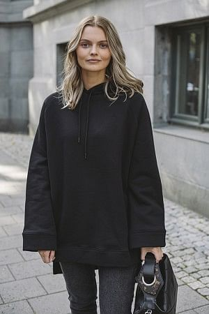 Sissel Sweat Black