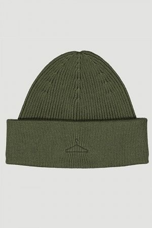 Margay Beanie Light Army