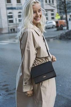 Hanne Bag Black