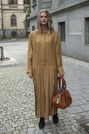 Cinna Dress Hazel