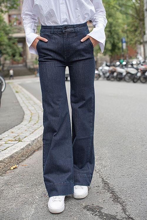 Lois Remember Leia Faint Rinse jeans