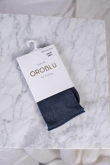 Revolution 50 Sock Ocean