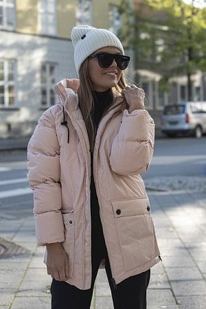 Stella Down Jacket Fairy Dust