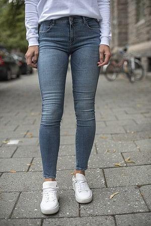 Stella Jeans Lyseblå