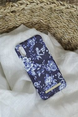 Sailor Blue Bloom iPhone X