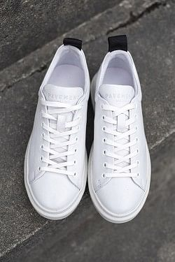 Dee Sneakers White
